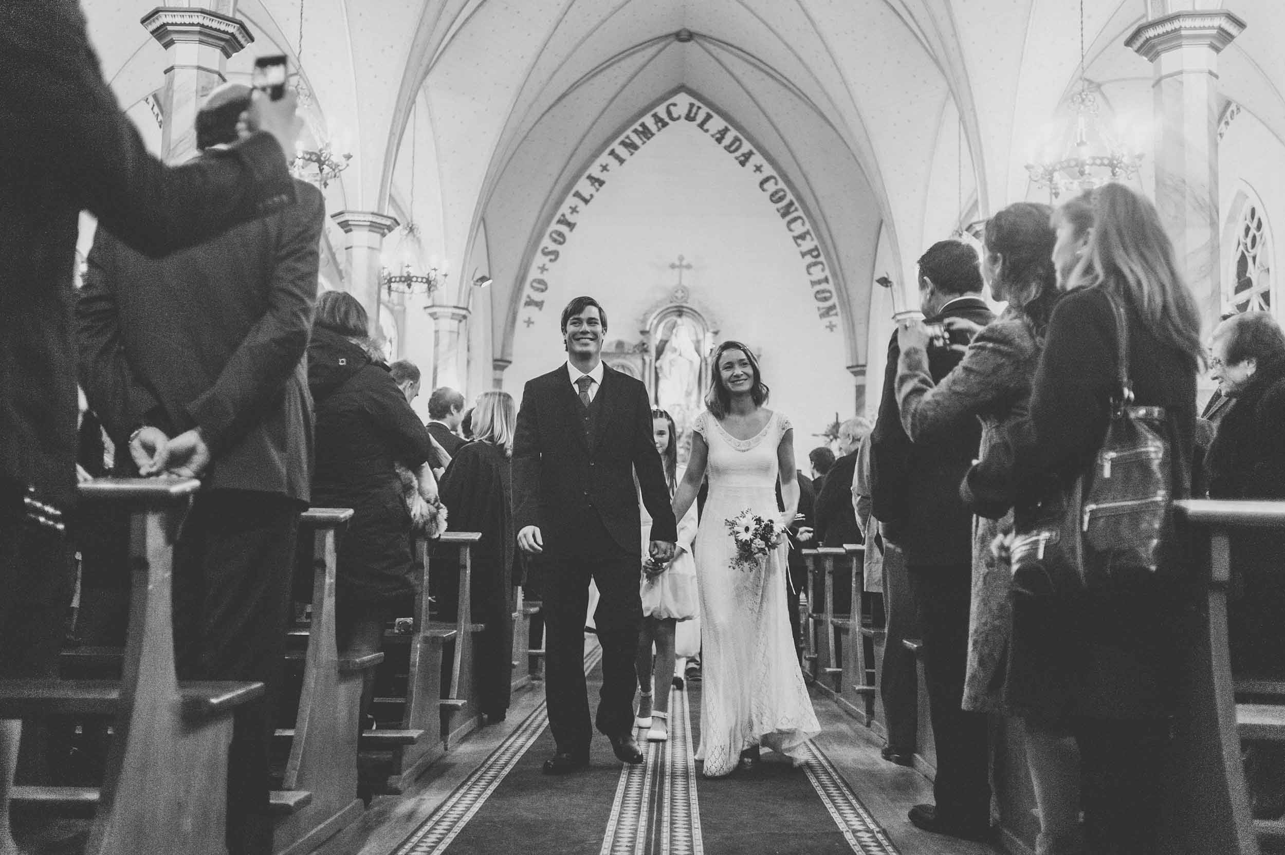 matrimonio en frutillar puerto varas