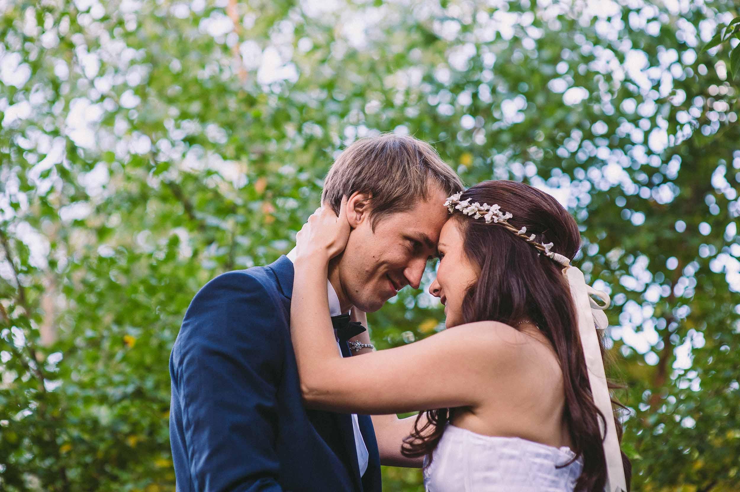 matrimonio en valdivia al aire libre